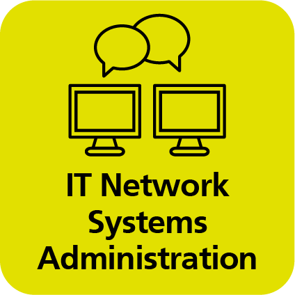 WSS IconsFA2-I-IT Network Systems Administration