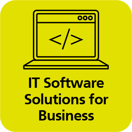 WSS IconsFA2-I-IT Software Solutions for Business