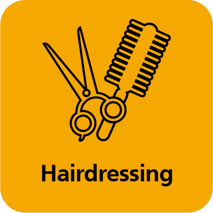WSS IconsFA2-S-Hairdressing