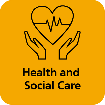 WSS IconsFA2-S-Health and Social Care