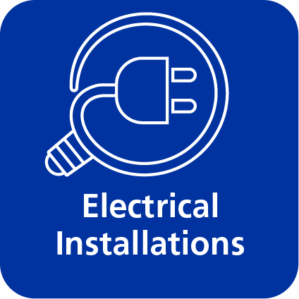 WSS IconsFA2-E-Electrical Installations